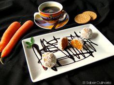Profiteroles de crema pastelera | Cocinar en casa es facilisimo.com