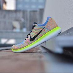 size 40 5ba98 a06b8 Nike wmns Free RN Flyknit