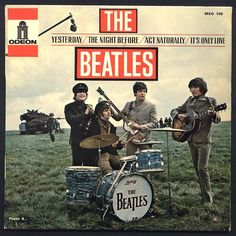 the beatles you're gonna lose that girl - Yahoo Image Search Results