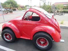 what a cool car..