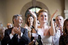 Festa al ricevimento di matrimonio