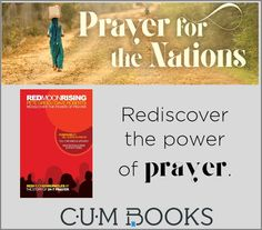 An extraordinary story about the adventure of faith and the power of persevering prayer…