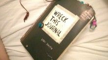 The Power of a Wreck it Journal