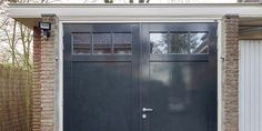 Sliders, Garage Doors, Stairs, Outdoor Decor, Furniture, Home Decor, Stairway, Decoration Home, Room Decor