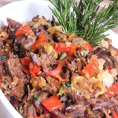 Tasajo, Caribbean Dried Beef | Hispanic Kitchen