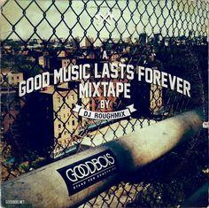 Mixtape from Munich