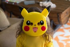 We've got Pokemon on the GO! Come catch yourself a Pikachu costume at Alin Party Superstores in Lakewood and Riverside!