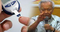 {BAYREES} WOW...SEBARKAN...!!!! Dokter Filipina Temukan Obat Diabetes dalam 5 Menit  Dr. Jaime Dy-Liacco.  Diabetes adalah penyakit yg amat sangat serius yg berisiko meneror jiwa seandainya tak ditangani bersama baik. Penyakit ini sanggup menyerang laki-laki & perempuan di segala umur. Bahkan bidang terburuknya merupakan kalau Kamu menderita penyakit ini Kamu mesti menjalani pengobatan seumur hidup. Penyakit ini bakal menyebabkan kerusakan ginjal saraf amputasi bahkan kebutaan. Menurut…