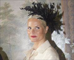 Crown Princess Mette-Marit (38) during the current official photo shoot at the Palace.  Reuters