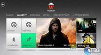 Xbox 360 se une con Wuaki.TV para ofrecer cine en 'streaming'