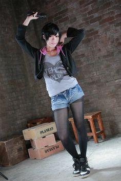 otome Moira Burton Cosplay Photo - Cure WorldCosplay