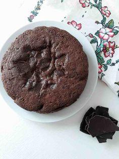 Torta 7 vasetti al cioccolato senza glutine