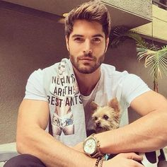 Durable materials let these  stand up to the rigors of your busy day. Nick Bateman, Karate, Ontario, Dark Blue Eyes, Beach Photography Poses, Canadian Models, Perfect Boy, Age, Attractive Men