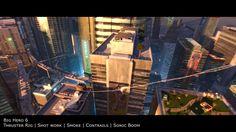 effects reel 2016 on Vimeo