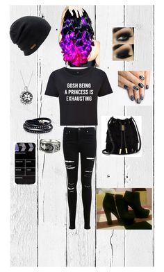 """liked items challenge"" by lauren2900 ❤ liked on Polyvore featuring NLXL, Leg Avenue, Miss Selfridge, Coal, Sif Jakobs Jewellery, alfa.K, INC International Concepts and Vince Camuto"