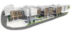 Izmir Konak Municipality City Hall | Super Eight Building Design, Architecture Design, City, Architecture Layout, Cities, Architecture