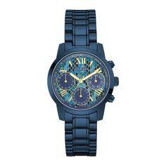 GUESS Ladies Sport horloge W0448L10