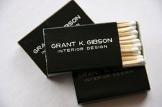 Grant K. Gibson Interior Design