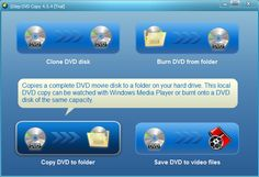 Rip Copy Protected DVD to PC with 1Step DVD Copy - iVoicesoft.com