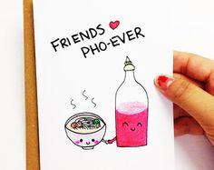 Funny anniversary card boyfriend cute by LoveNCreativity on Etsy