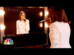 """Michelle Chamuel: """"Why"""" - The Voice Highlight - YouTube"""