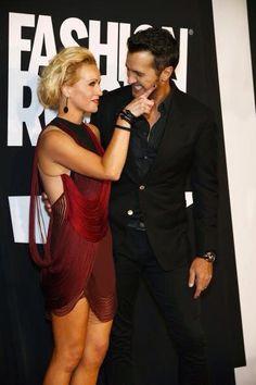 Luke & Caroline Bryan - Fashion Rocks