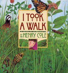 Books for Habitats Lesson Plans