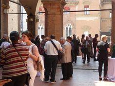 L'ospitalità di Bologna Welcome ai T.O. della Borsa del Turismo delle 100 Città d'Arte