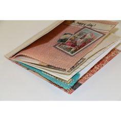 7Gypsies - Junque Book - Vintage Frills