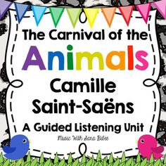 61 Best Carnival of the Animals images in 2019 | Carnival of