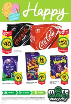 Late Week Specials QLD