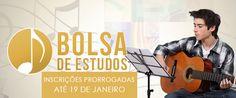 O Atelier de La Musique mais uma vez abre novas oportunidades de bolsas de estudos para nossos cursos de música. São bolsas de estudo de até 100% para os cursos de instrumentos e canto e para as 15 disciplinas complementares que fazem parte da grade curricular dos nossos cursos.