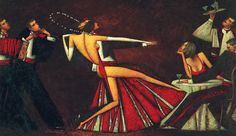 de416ea82886 10 Inspiring Andrei Protsouk Tango images