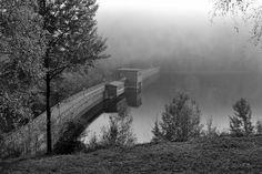 Křimov Dam