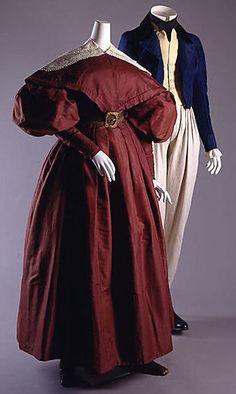 1835 - Emma & Joseph's day