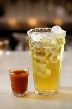 Cerveja no drinque? Sim! Aprenda cinco combinações que funcionam muito bem - Fotos - UOL Comidas e Bebidas