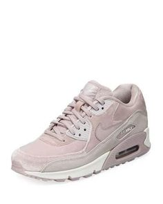 best loved a7f43 7d7e9 Nike Air Max 90 LX Mixed Sneaker Nike Air Max, Air Max 90, Nike