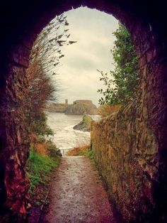 Dunbar Scotland