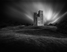 The Tower by Lee Acaster on 500px