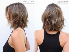 Visit for more Frisur halblang The post Frisur halblang appeared first on frisuren. Hairstyles Haircuts, Short Haircuts, Choppy Bob Hairstyles Messy Lob, Hairdos, Pretty Hairstyles, Straight Hairstyles, Medium Hair Styles, Curly Hair Styles, Haircut Pictures