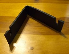DIY Folding iPad Stand