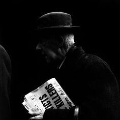 Vivian Maier. Undated, Chicago, IL