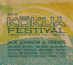 I NEED to see Jack Johnson in Hawaii someday! :)