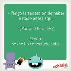 #Humor #Tecnologìa