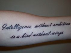 30 Good Tattoo Quotes You Will Love To Engrave - SloDive