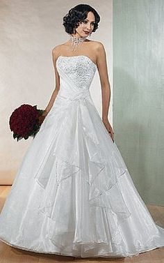 Maggie Sottero Wedding Gown http://yourdesignerdress.com/product-category/shop-by-dresses/wedding-dresses/ #Wedding #WeddingDress