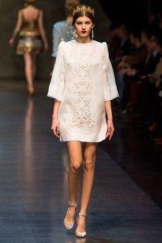 Dolce & Gabbana 2013 Milano