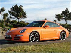Porsche 911 #Sportscar