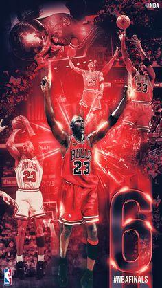 Michael Jordan won his 6 NBA championship in the He played for the bulls winning 3 straight twice in the Michael Jordan Art, Michael Jordan Pictures, Michael Jordan Basketball, Jordan Photos, Michael Jordan Dunking, Chicago Bulls, Jordan Logo Wallpaper, Jordan Poster, Mike Jordan