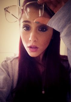 Ariana Grande I've pinned a lot of these so many times at least like twice or something lol